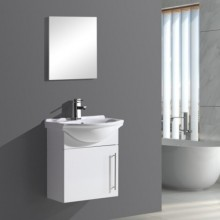 European Modern Ceramic Sink Bath Vanity