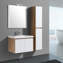 Germen Fashion Design Custom Bathroom Cabinets