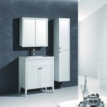 American Design Floor Mount Wood Bathroom Furniture