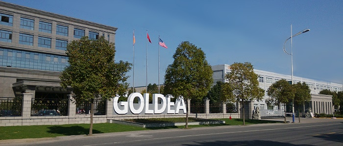 goldea introduction